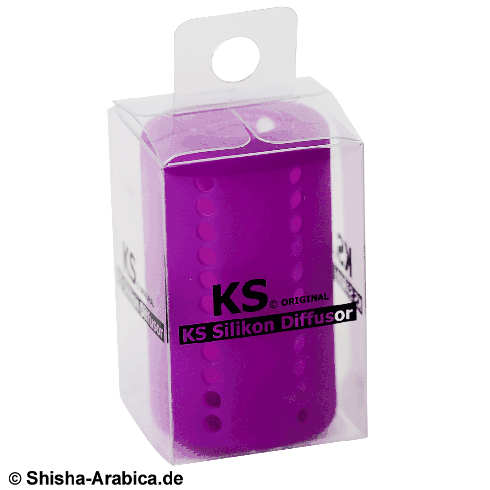 KS Diffu Tube Purple