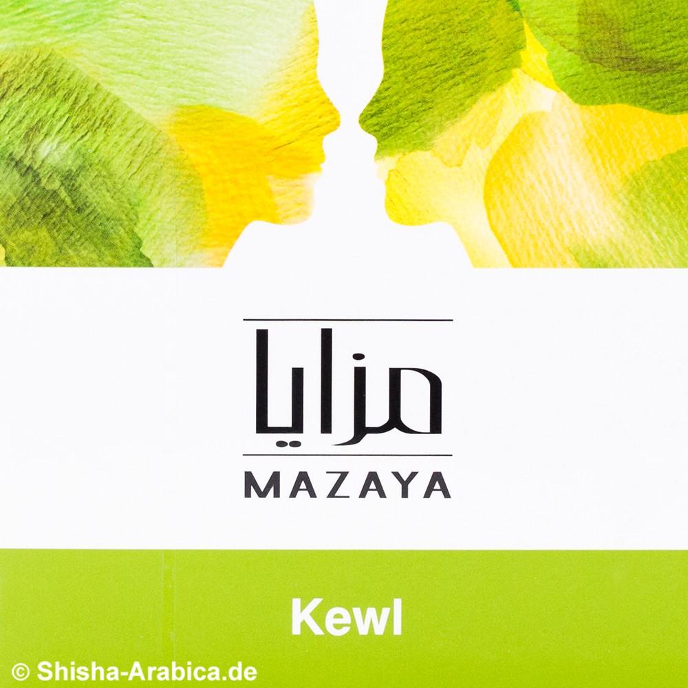 Mazaya Kewl 200g