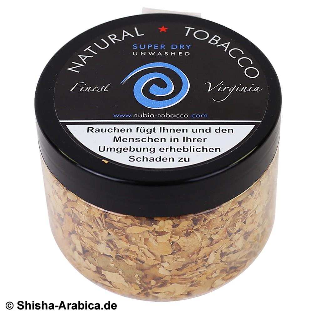 Nubia Natural Tobacco 25g