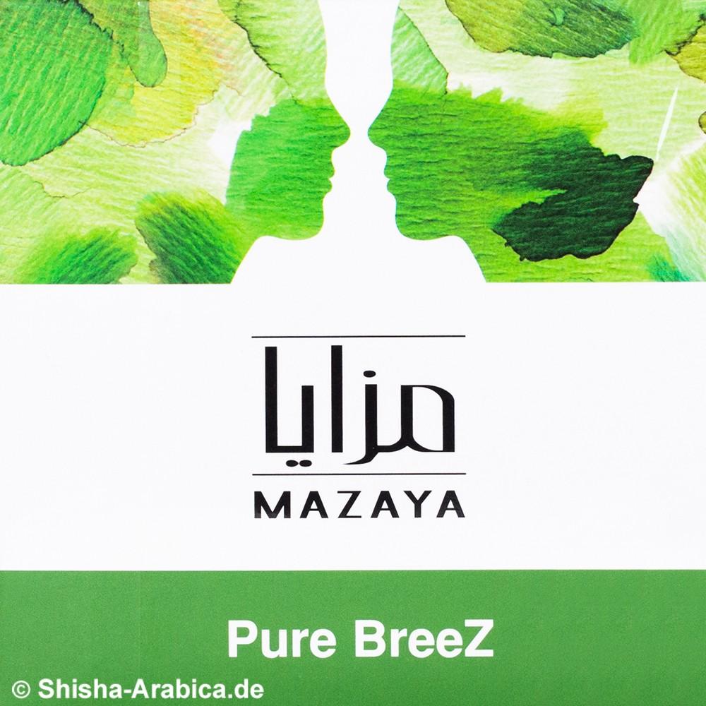 Mazaya Pure BreeZ 200g