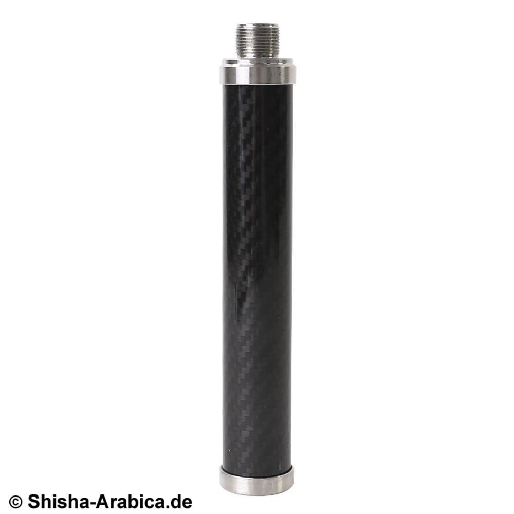 THS Carbon Mini Rauchsäule