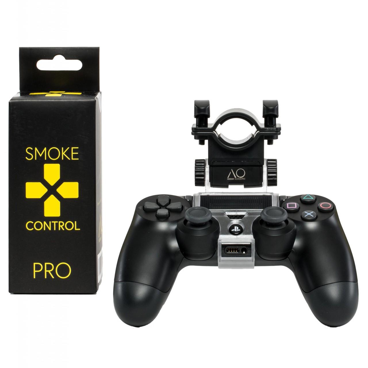 AO Smoke Control Pro PS4-Mundstückhalter