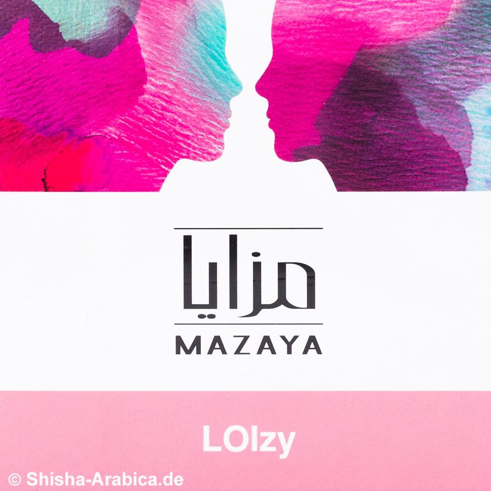 Mazaya Lolzy 200g
