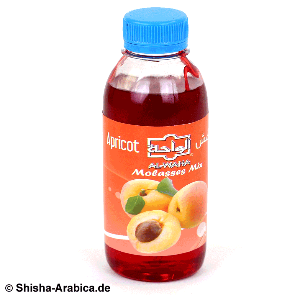 Al Waha Mix Apricot 250ml