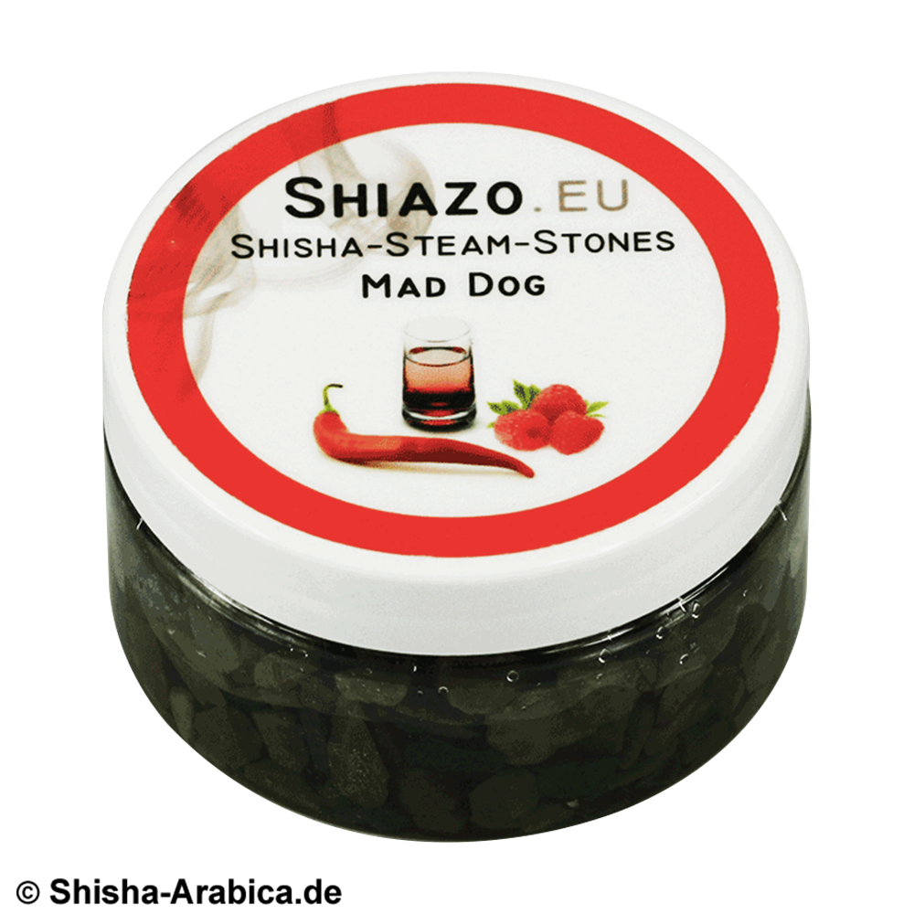 Shiazo Mad Dog 100g
