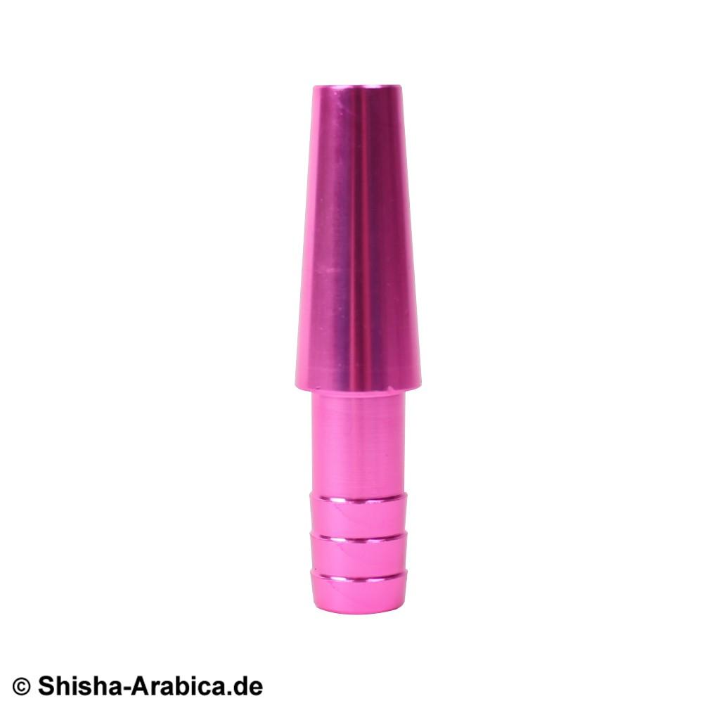 Schlauchendstück Pink