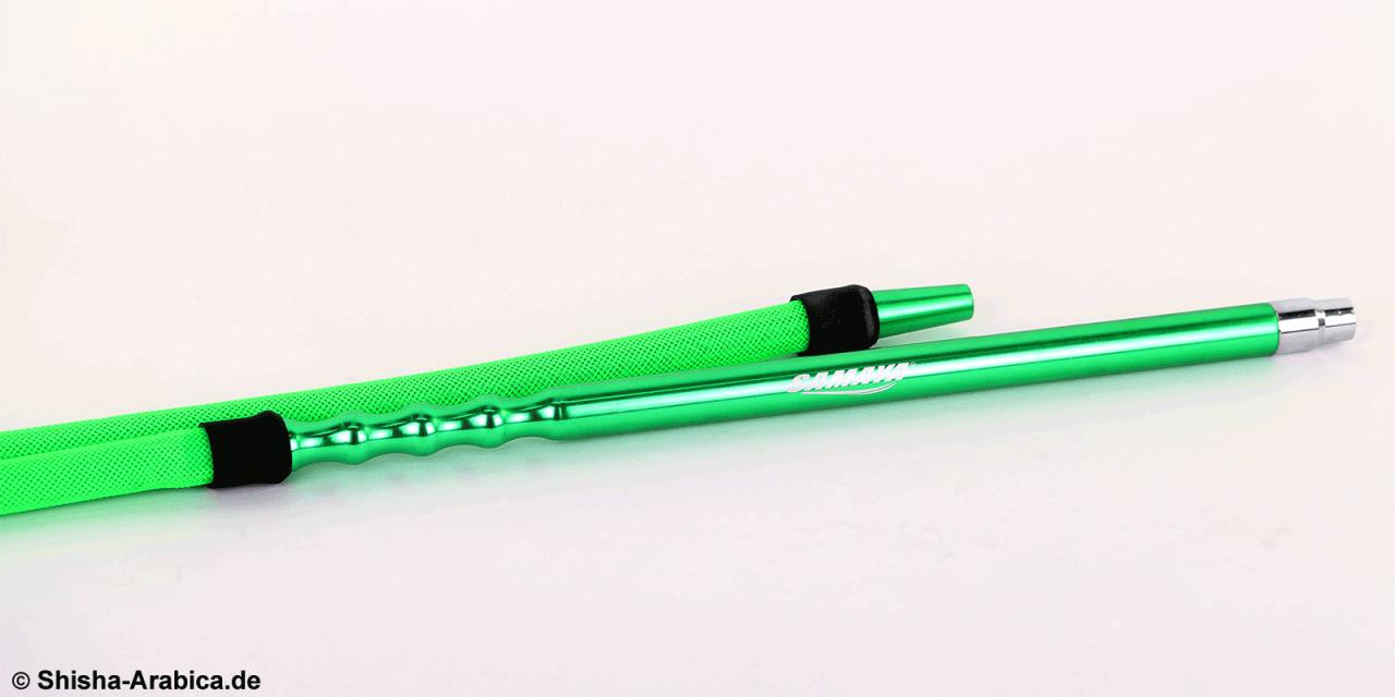 Samaya Long Style Hose Green