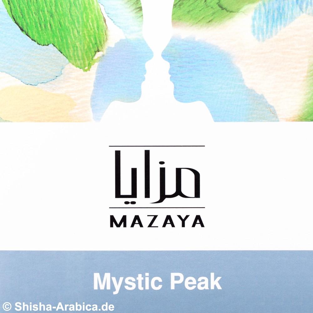 Mazaya Mystic Peak 200g