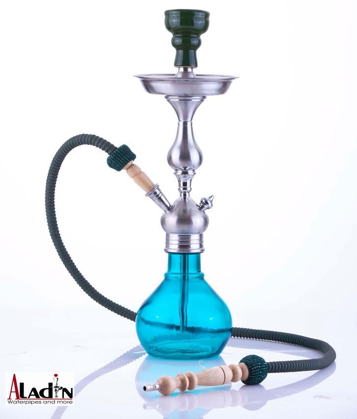 Aladin Barcelona Türkis