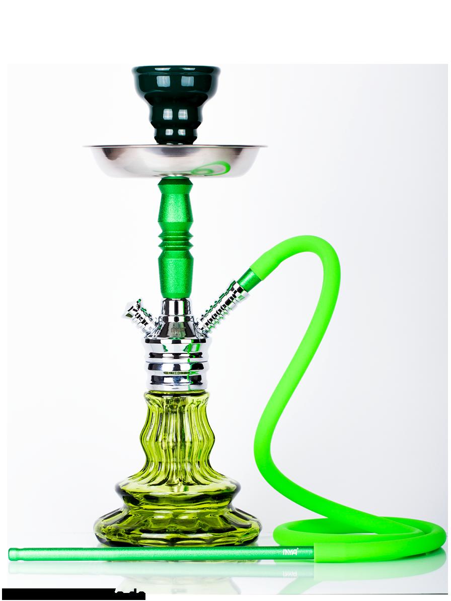 Mya X3 (T3_GR - Green)