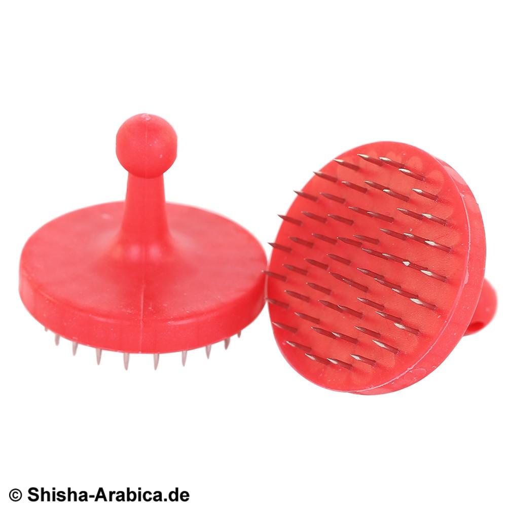 Samaya Alufolienstanzer Rot