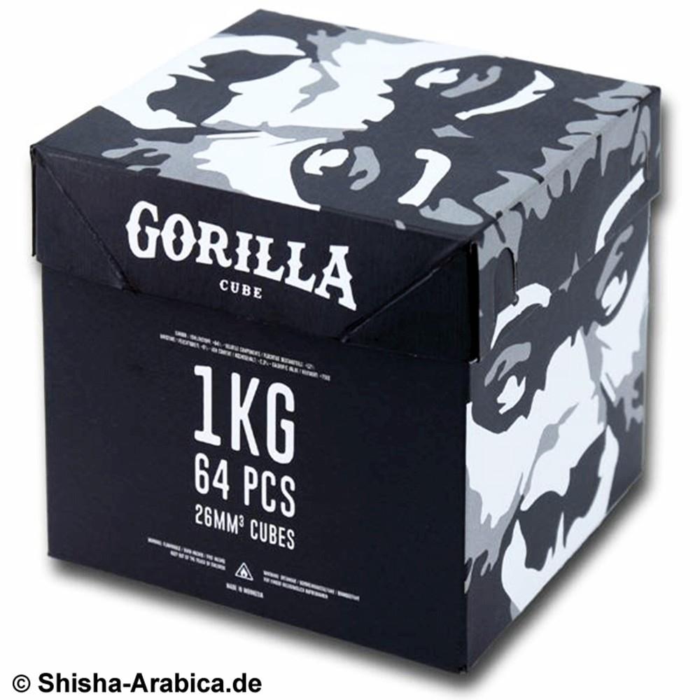 Gorilla Cube 1kg