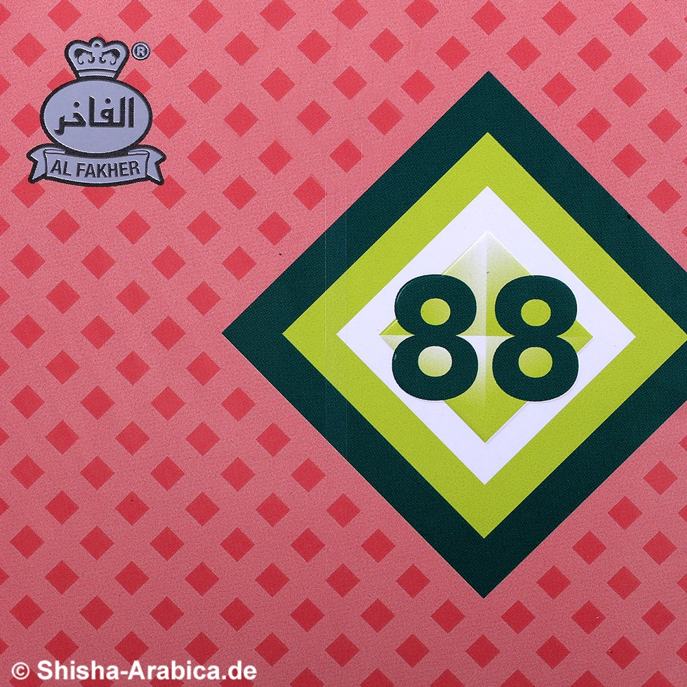 Al Fakher Grapefruit Minze (88) 200g