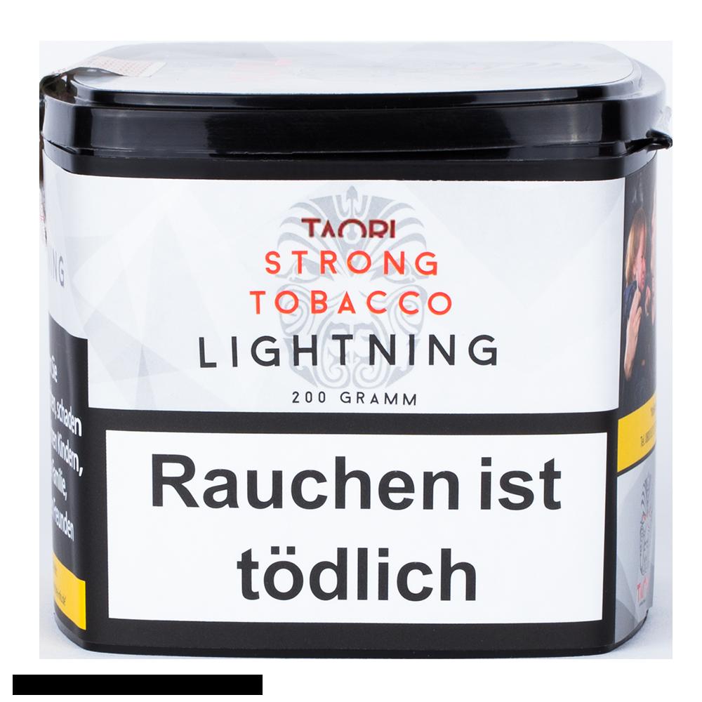 Taori Tabak Lightning 200g