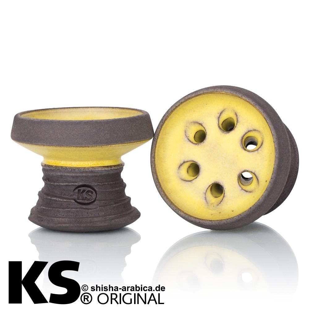 KS APPO Mini B-Yellow
