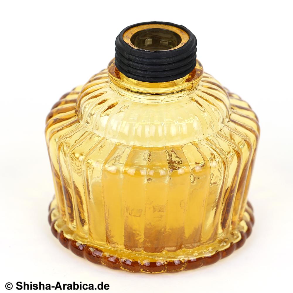 Mya QT Ersatzglas Amber