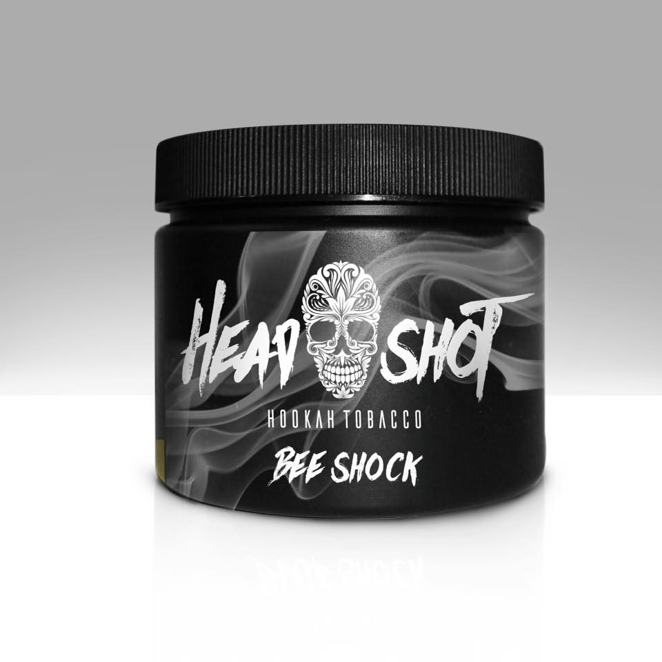 Headshot Tobacco - Bee Shock 200g
