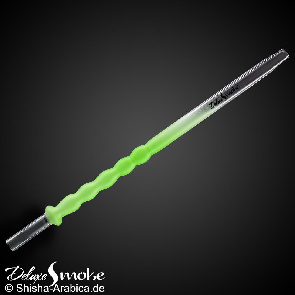 Deluxe Smoke Fini Green
