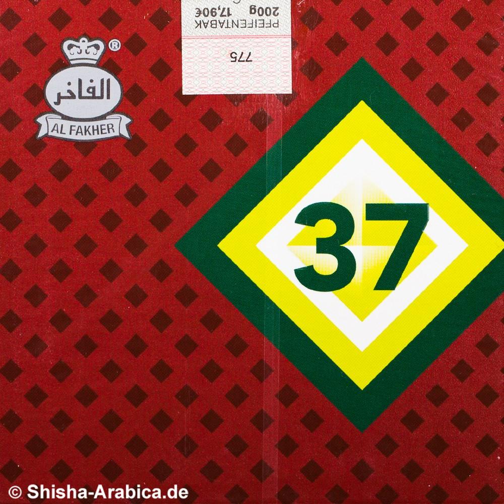 Al Fakher 200g No. 37