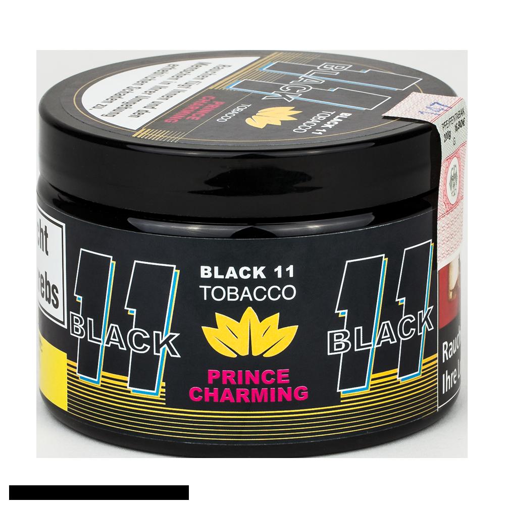 Black Eleven Tobacco Prince Charming 200g