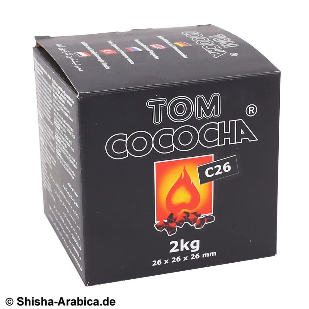 TOM Cococha C26 2kg