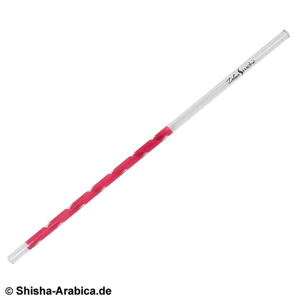 Deluxe Smoke Liner Pink Helix 50cm