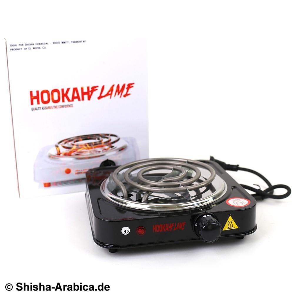 Hookah Flame Kohleanzünder