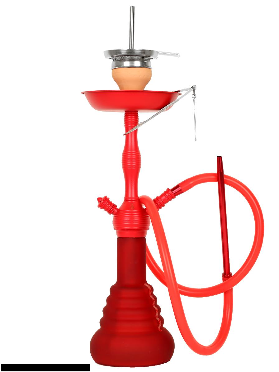 Al Mani Shisha Z-80 Red