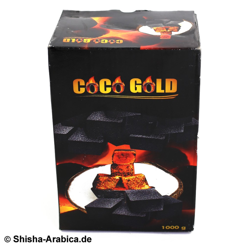 Coco Gold 1kg