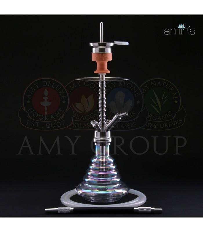 Amir's 100R Clear