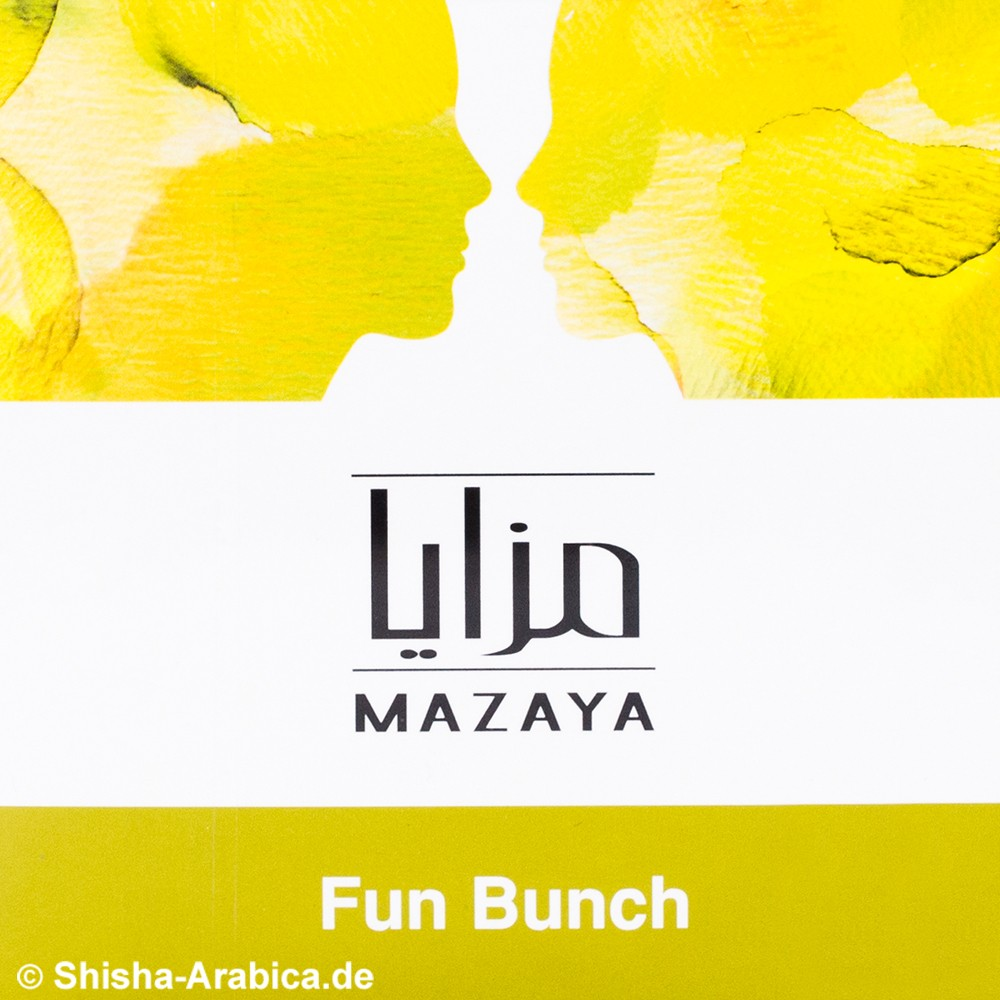 Mazaya Fun Bunch 200g