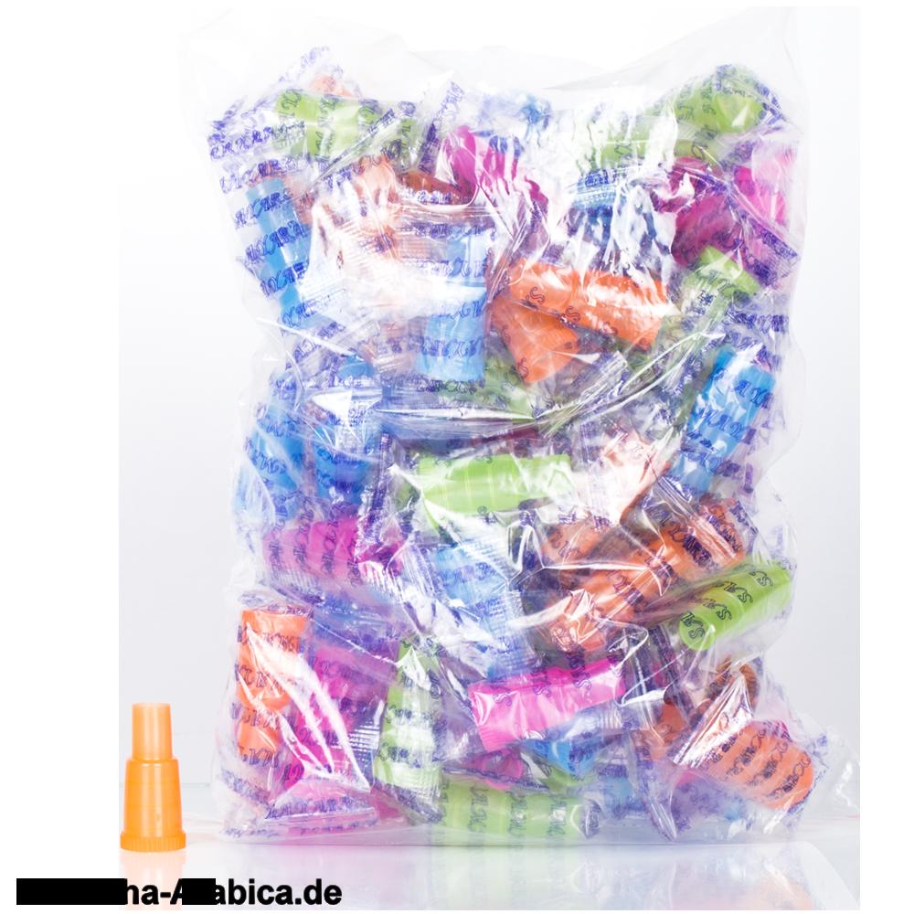 Samaya Hygienemundstücke 100er Pack 3cm