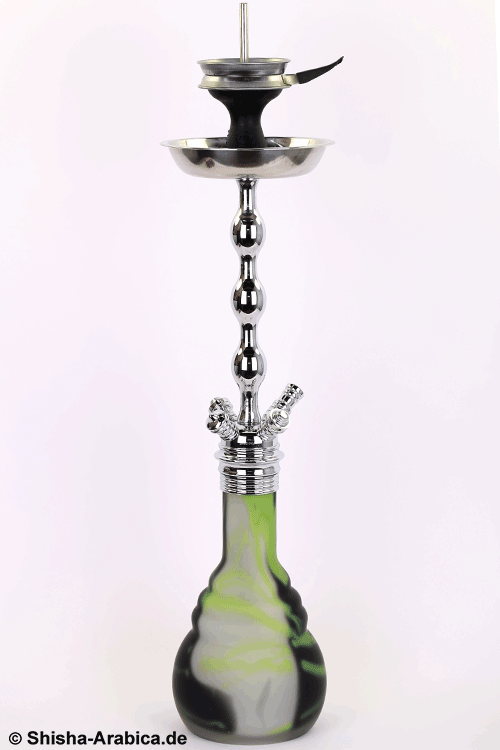 Shisham 615 Green Frosted