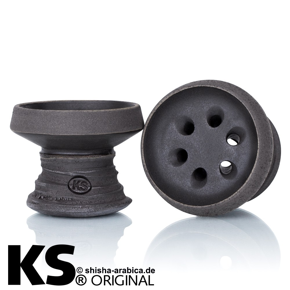 KS APPO Mini B-Black