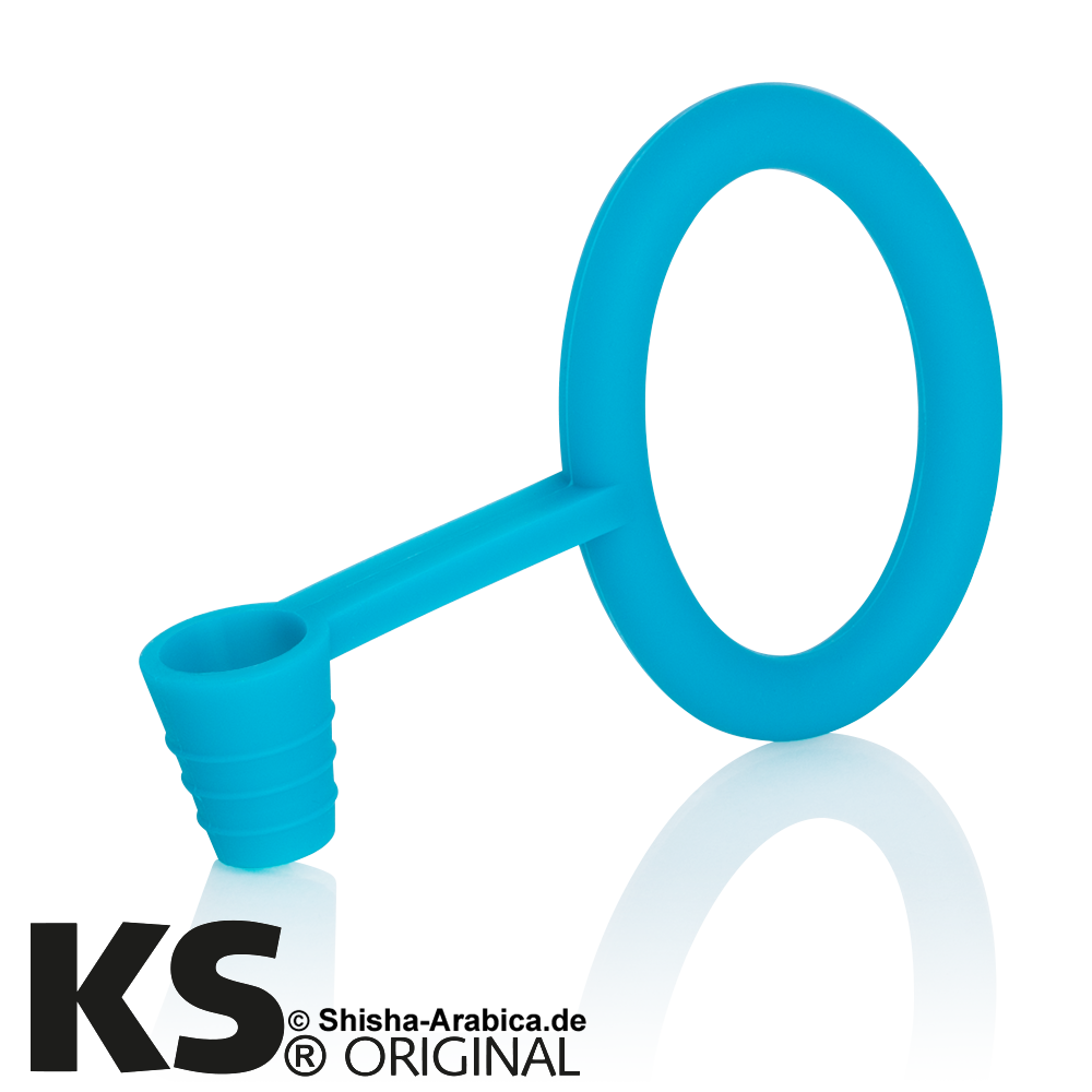 KS Tongo Turquoise