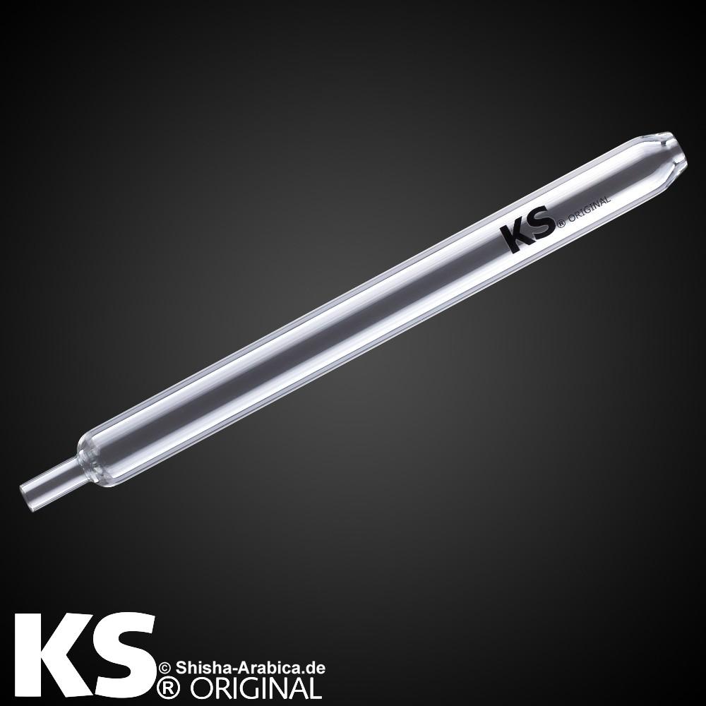 """KS Liner 4mm """"Panzer""""-Glas"""