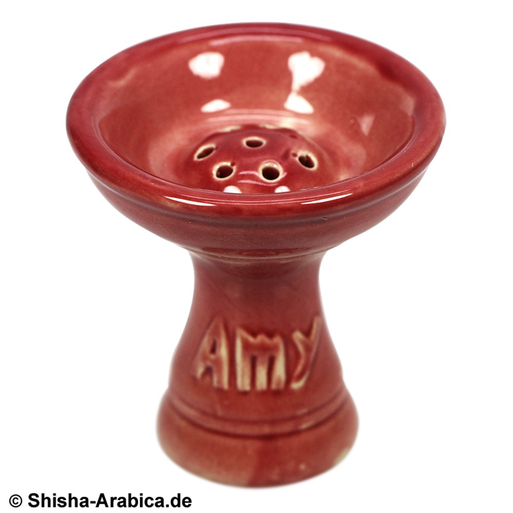 Amy Deluxe Power Bowl Rot
