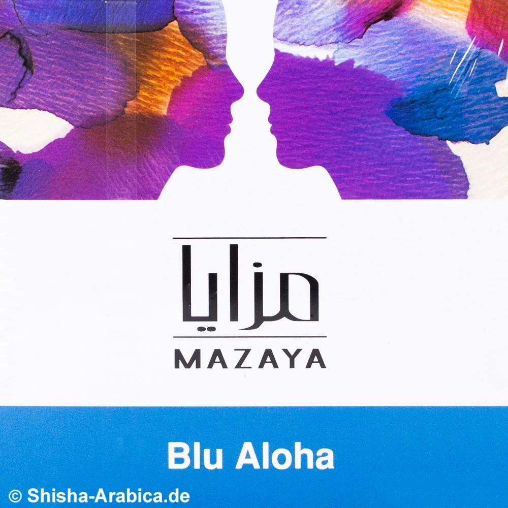 Mazaya Blue Aloha 200g