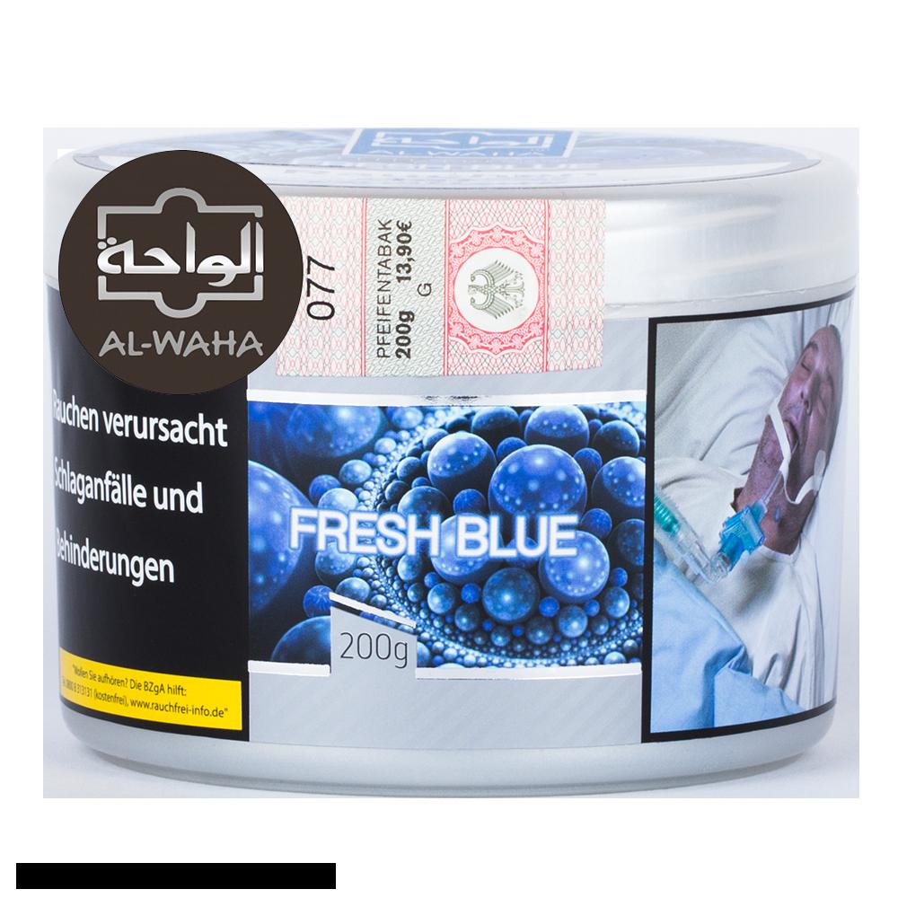 Al Waha Fresh Blue 200g