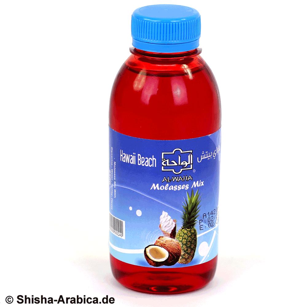 Al Waha Mix Hawaii Beach 250ml