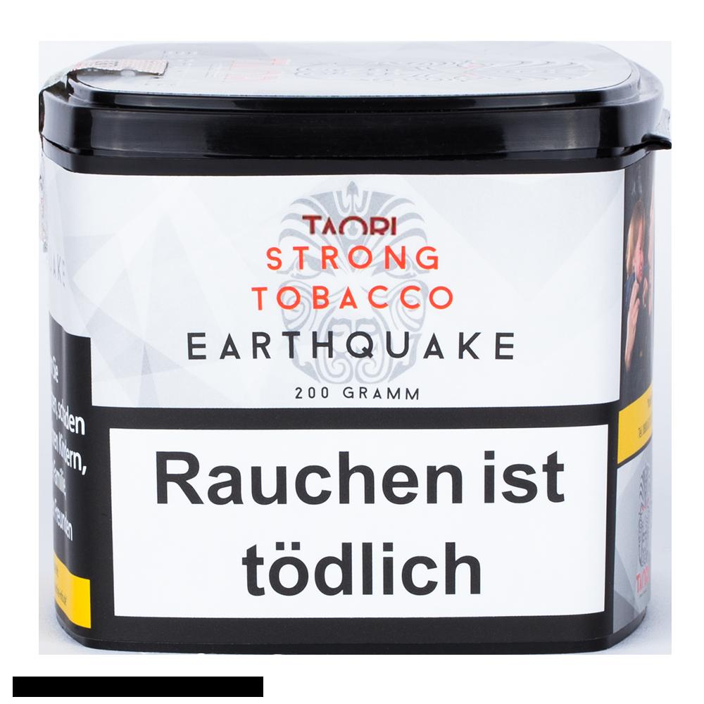 Taori Tabak Earthquake 200g