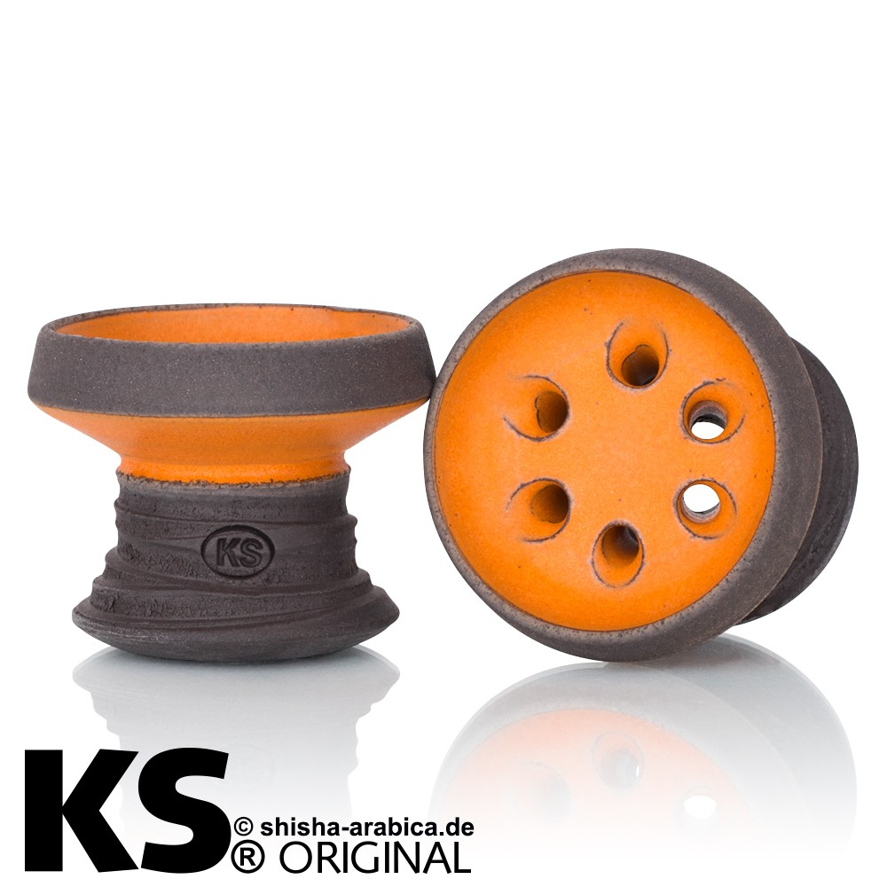 KS APPO Mini B-Orange