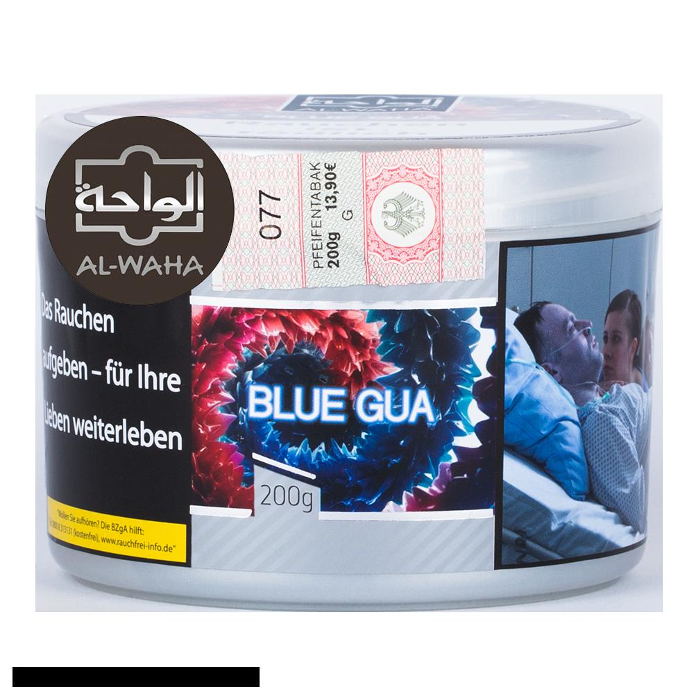 Al Waha Blue Gua 200g