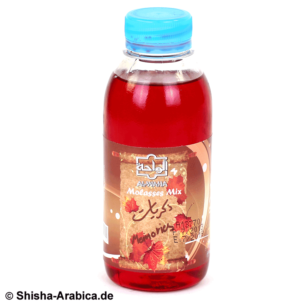 Al Waha Mix Memories 250ml