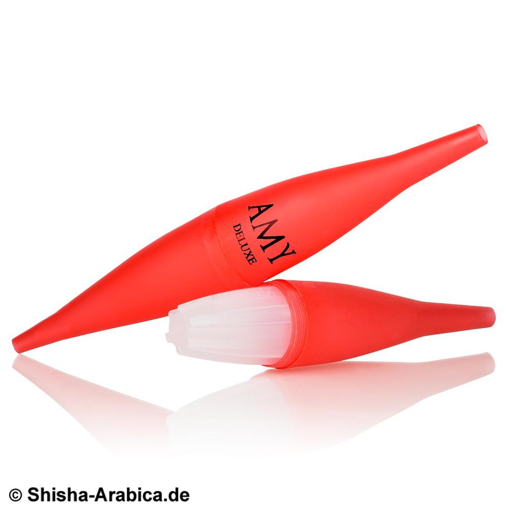 AMY Deluxe Ice Bazooka Red