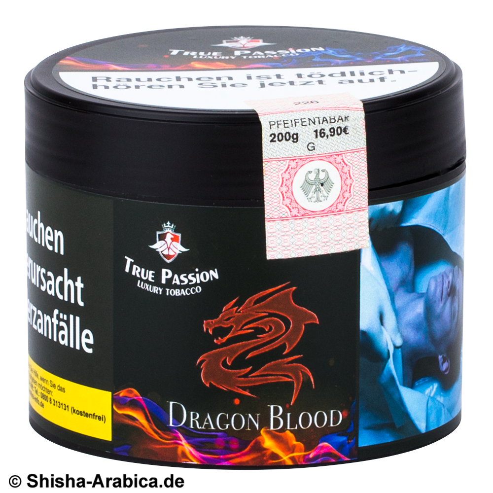True Passion Dragon Blood 200g