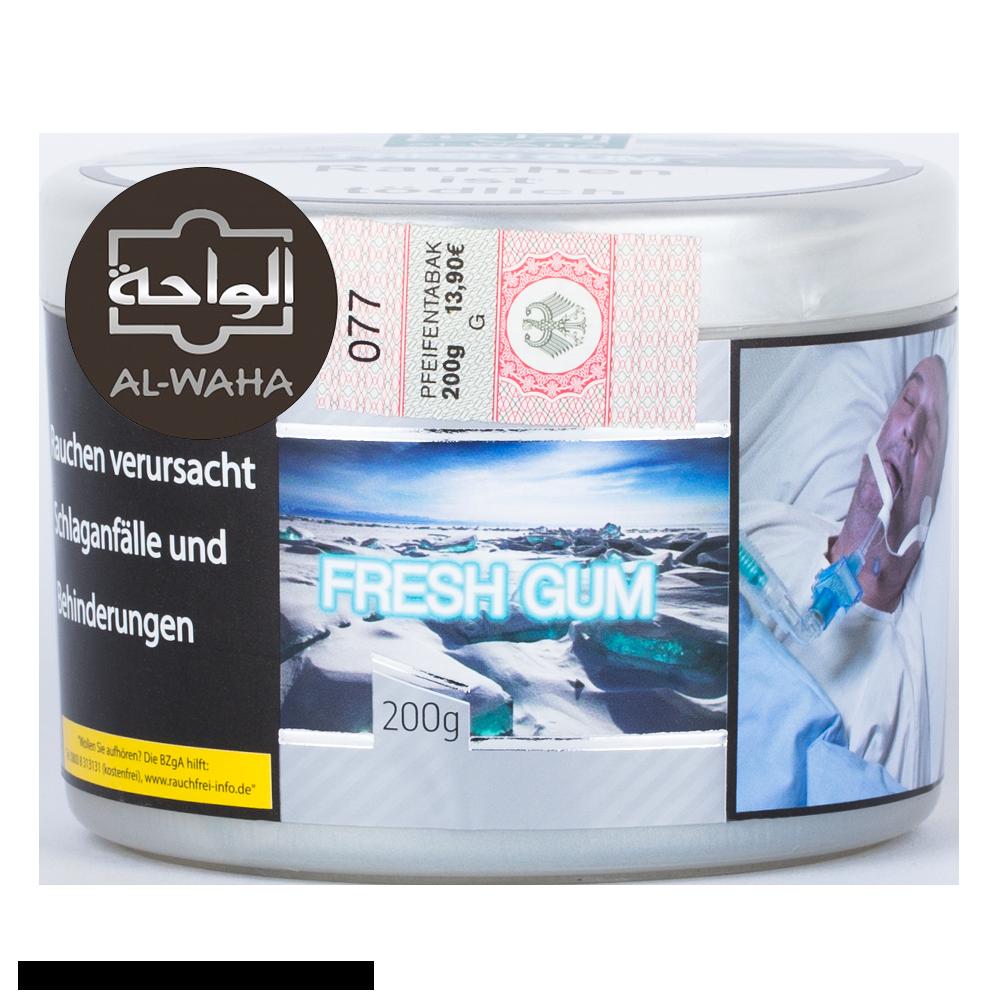 Al Waha Fresh Gum 200g