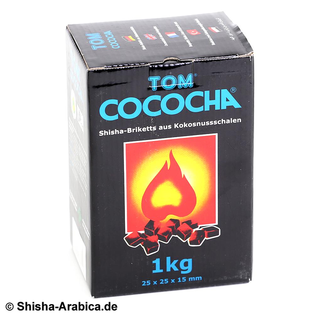 TOM Cococha Blau 1kg