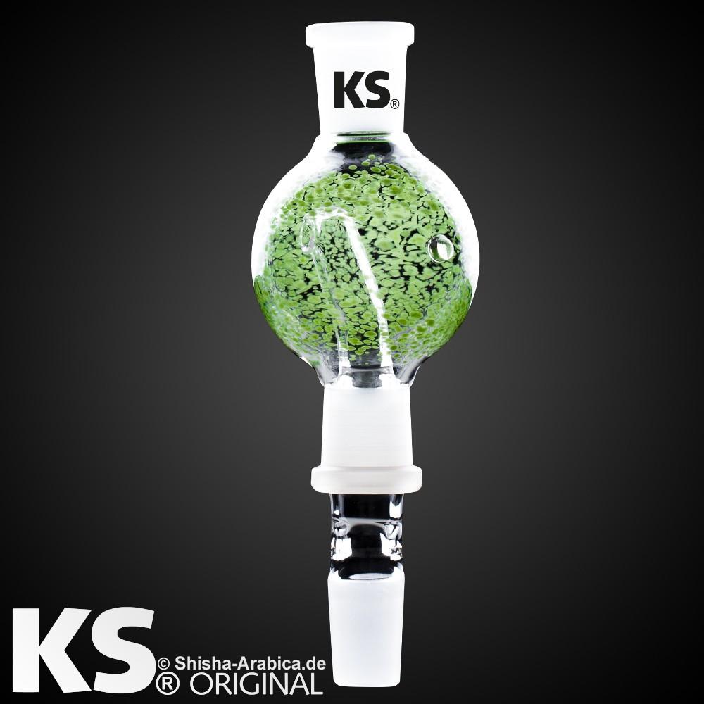 KS Molassefänger Minea Green 18/8