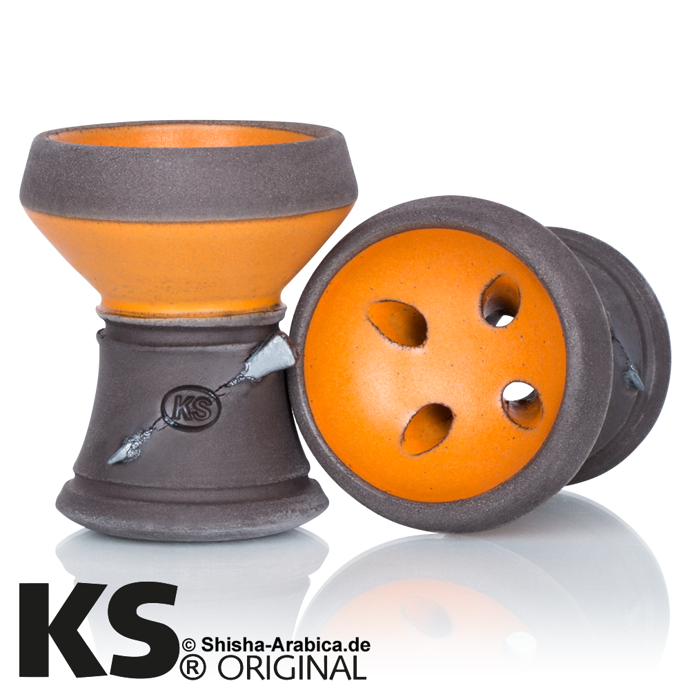 KS APPO Death Edition Orange